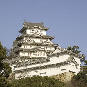 600px-Himeji_Castle_M4690