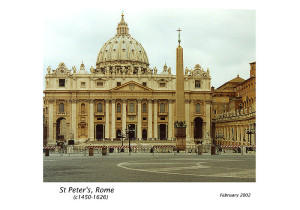 800px-St_Peters_Basilica_Rome_facade
