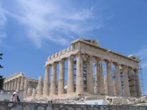 Parthenon_Greece