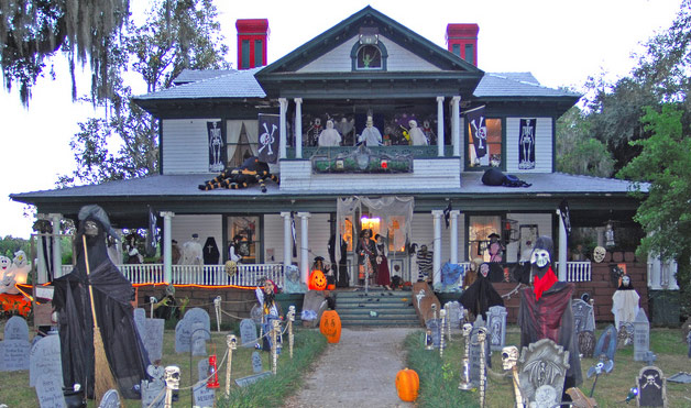 Decorating-house-halloween-ideas