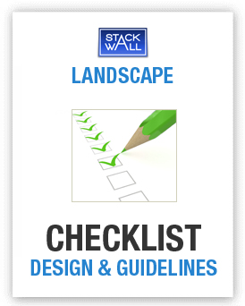 stackwall-landscape-design-checklist