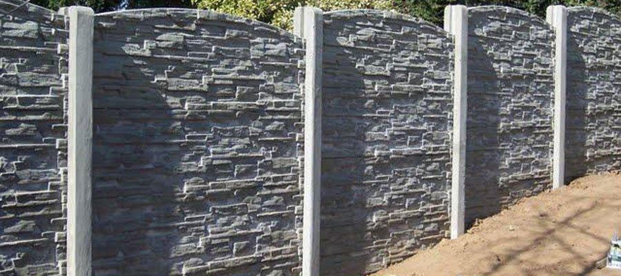 Fence And Wall Cost Comparison