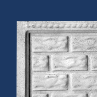 Concrete Brick Designs